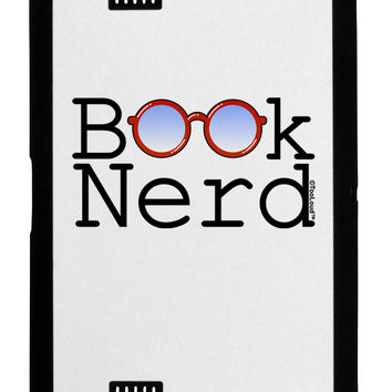 Book Nerd Kindle Fire HD 7 2nd Gen Cover