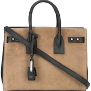 VONEG8Q Saint Laurent Small Sac De Jour Souple Tote - Farfetch