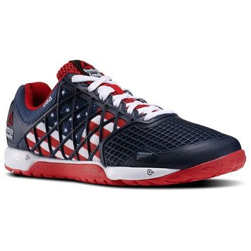 Reebok CrossFit Nano 4.0 USA Flagpax  696a65fed0