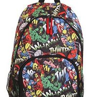 Marvel Group Backpack - 174818