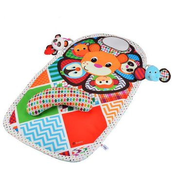 Educational Activity Play Mat for Baby