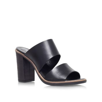 KROW - black leather | Carvela Kurt Geiger | Kurt Geiger