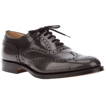 Church's 'Burwood 81' brogues