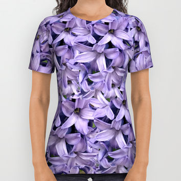 East Side Beauty All Over Print Shirt by Deluxephotos