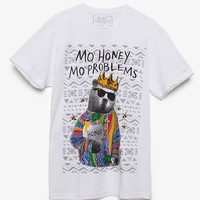 Riot Society Mo Honey 2 T-Shirt - Mens Tee