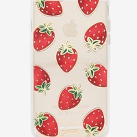 Sonix iPhone 6 Case - Strawberry