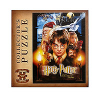Harry Potter And The Sorcerer's Stone Collector's Puzzle