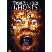 Thirteen Ghosts (Widescreen) - Walmart.com