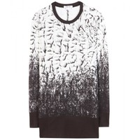 helmut lang - stretch sweater