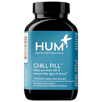 Hum Nutrition Chill Pill