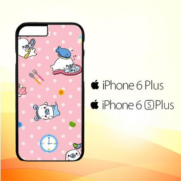 Mamegoma E0714 iPhone 6 Plus|6S Plus Case