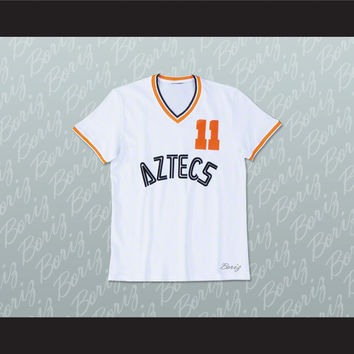 Los Angeles Aztecs Football Soccer Shirt Jersey Any Player or Number New