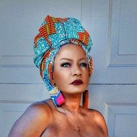 THE ACCRA Head Wrap
