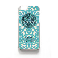Versace Pattern iPhone Case - iPhone 6/6s, iPhone 6+/6s+
