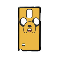 jake Adventure Time for Samsung Galaxy and HTC Case