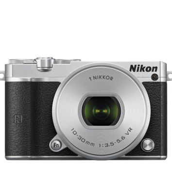 Nikon 1 J5 | Mirrorless Interchangeable Lens Digital Camera
