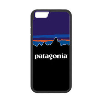 Fly Fishing Surf in Patagonia iPhone 5 5s 5c 6 6s 7 Plus SE Phone Case