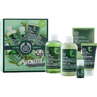 Tea Tree Blemish Kit