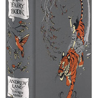 The Grey Fairy Book | Folio Illustrated Book