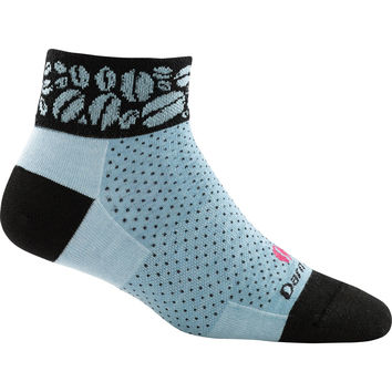 Darn Tough Beans 1/4 Ultralight Socks - Women's