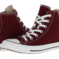 Converse Chuck Taylor All Star Hi Burgundy [SOLD OUT]