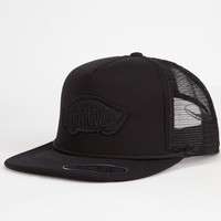 VANS Classic Patch Mens Trucker Hat | Truckers