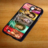 pretty little liars For Samsung Galaxy S4 Case **