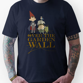 Shop Over The Garden Wall On Wanelo