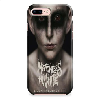 Motionless in White iPhone 8 | iPhone 8 Plus Case
