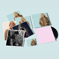Limited Edition Delirium Heavyweight Double Vinyl Boxset