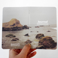 Shore Pocket Journal Notebook
