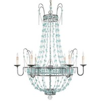 Arteriors Versailles Chandelier