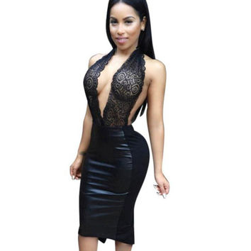 d217a0063 New Design 2 Color Western Style Women Dress Sleeveless Sexy Dresses For  Ladies Womens Sexy Dresses