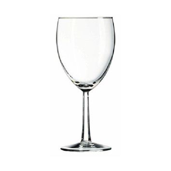 Luminarc 12680 Six Star All Purpose Wine Glass, 10.5 Oz, 6-Piece