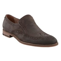 Banana Republic Mens Jonas Italian Leather Slip On