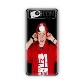 Shawn Mendes Performing Art Google Pixel 3 XL Case | Casefantasy