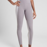 Elation Asym 7/8 Tight In Powervita™ | Athleta