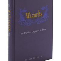 ModCloth Nifty Nerd Wizards: The Myths, Legends and Lore