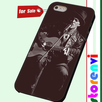 Bruno Mars Playing Guitar custom case for smartphone case