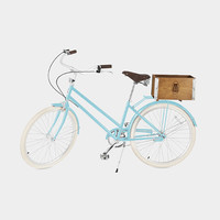 Brooklyn Cruiser Bicycle