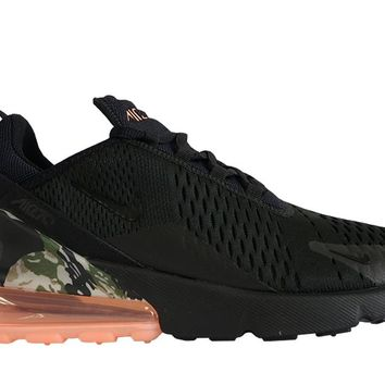 "Nike Air Max 270 ""Sunset Tint Camo Heel"""