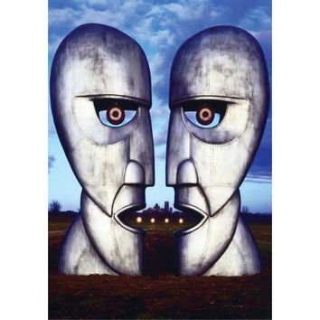 Pink Floyd Post Card