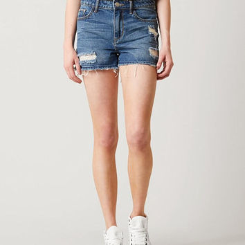 GILDED INTENT HIGH RISE SHORT