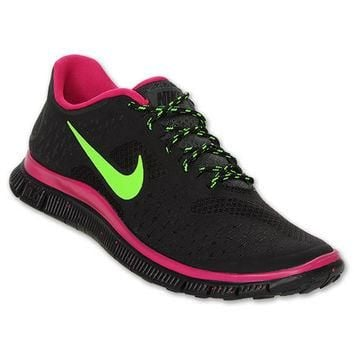 Nike Free 4.0 V2 Women's Running Shoes