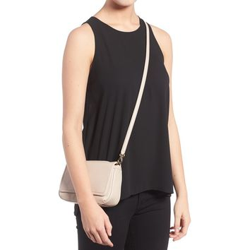 kate spade new york cobble hill - abela leather crossbody bag | Nordstrom