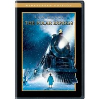 The Polar Express (Widescreen)