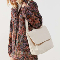 BAGGU Canvas Shoulder Bag | Urban Outfitters