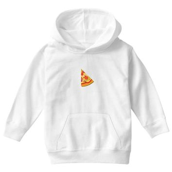 pizza boy Youth Hoodie