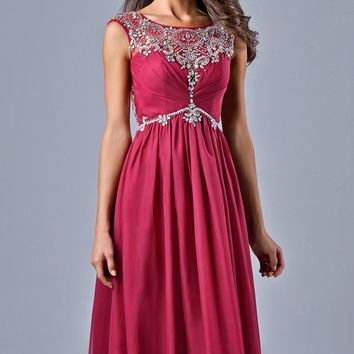 Nina Canacci 7100 Dress - MissesDressy.com