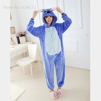 Disney's - Stich and Angel Costume